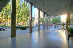 Street View Classic Building, Modern Architects, Condominium, Mid-century Modern, Electric, Mid Century, Street View, Design, Retro