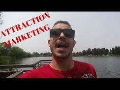 Attraction Marketing - Attracting The Right People
