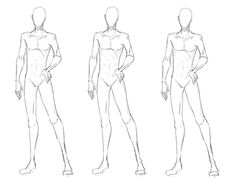 Male Fasion Base Mireielledeviantart Fashion Templates
