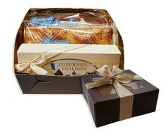 Geschenkbox Musegg bestellen   Confiserie Bachmann Lucerne