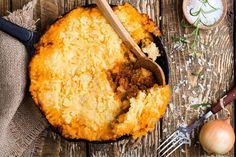 How to Make Savory Gluten-Free Shepherd's Pie