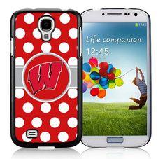 NCAA Big Ten Conference NCAA Samsung Galaxy S4 I9500 Case 280 NCAAPhoneCase1497