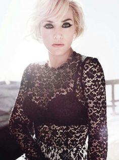 Kate Winslet - stunning