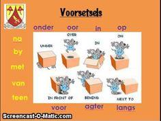 EPS Gr4 Revision Afrikaans: Teenoorgesteldes - YouTube Free Preschool, Preschool Worksheets, Kids Learning Activities, Teaching Resources, Primary School, Pre School, Afrikaans Language, Kids Education, Grade 3
