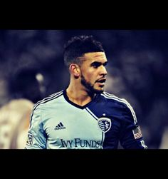 2-1 Sporting! Shoutout to dom for getting his 13 and 14 goal of the season tonight!! Love you dommmm! @sportingkc