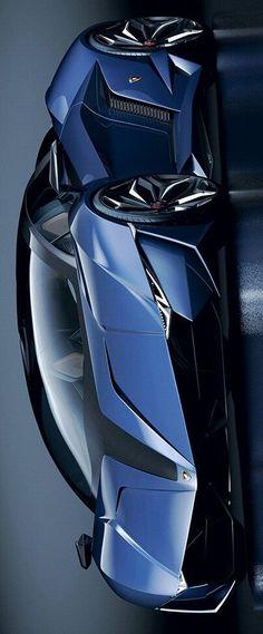 Lamborghini Resonare Concept by Levon