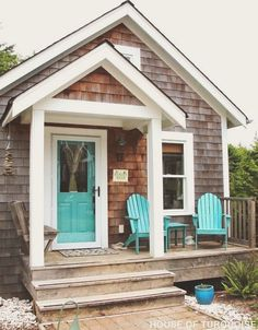 Seabrook Beach Cottages