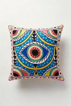 Mara Hoffman Eye Pillow - anthropologie.com