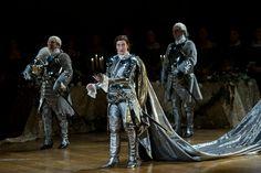 Der Rosenkavalier Sarah Connolly/Octavian