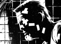 sin city comic marv - Buscar con Google