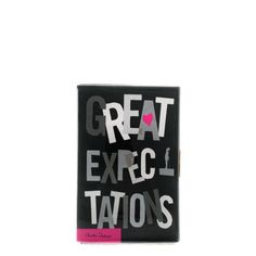 Kate Spade Great Expectations clutch, $325