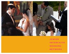 Jewish Intercultural ceremonies