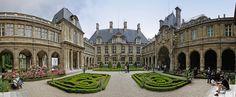 Museu Carnavalet, Paris, França