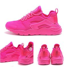fed505f00dc5 Best Modem Huaraches 2016 Latest Running Shoes Girls Nike Air Huarache  Ultra All Pink 36-39 Coupon Code