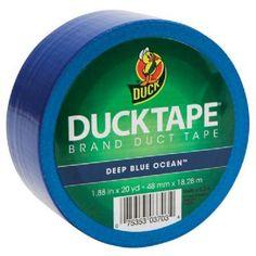 Duck Tape® Blue Tape (Roll)