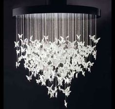 lladro re-cyclos magical chandelier Photos 1 - Fabulous Fantasy Furniture pictures, photos, images