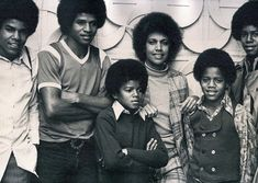 and Dolores Robinson in Philadelphia Jackson Family, Jackson 5, Michael Jackson, I Love You Forever, My Forever, Vintage Black Glamour, Name Pictures, The Jacksons, Favorite Person
