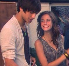 Skins Uk-Freddie and Effy