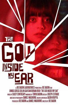 The God Inside My Ear (ΕΠΙΣΤ. ΦΑΝΤΑΣΙΑΣ) - Ardan Movies