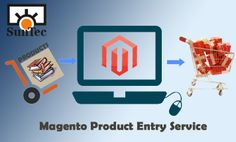 The vital tips that one must keep in mind while choosing a reputed and reliable #Magento product entry services provider Read more.. http://goo.gl/Wi2bY7