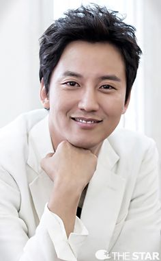 Happy birthday Kim Nam-Gil! You're 37! (March 13)