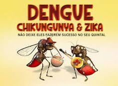 Resultado de imagem para combate ao mosquito da dengue crianças educação infantil