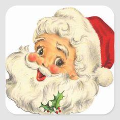 Santa Paintings, Christmas Paintings, Christmas Nativity, Christmas Crafts, Father Christmas, Christmas Ideas, Christmas Things, Homemade Christmas, Christmas Stockings