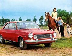 IKA Torino 380 1967 Pininfarina - Argentina