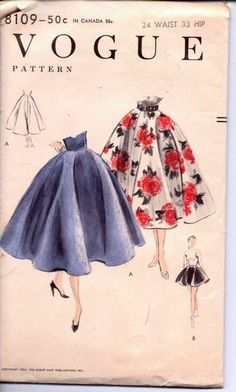 old vogue patterns - Szukaj w Google
