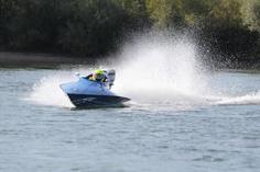 Michael Dirkse - GT-30 Racing - Holland