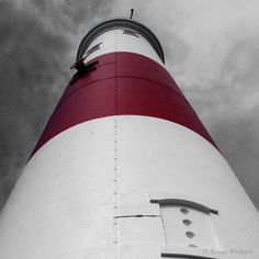 Potland Bill Lighthouse by Kevin Withers, via 500px