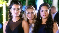 Reacciones ante la llegada de Verónica Saldívar en Tierra de Reyes