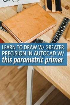 Get Started with AUGI's Parametric Primer ...  AutoCAD has some fantastic array of parametric tools that can help you take your CAD work to the next level. These tools remain a mystery to many AutoCAD users because they can seem intimidating, but it doesn't have to be that way. AUGI's Melinda Heavrin has the perfect primer to get you started on your way to parametric paradise.  Image credit: Jeff Sheldon…