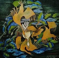 #SubrataGangopadhyay #art #artonline #bengalart #indianart #onlineartgallery #buyart #livingwithart #modernart #ContemporaryArt #knowyourartist Indian Artist, Buy Art Online, Modern Artists, Affordable Art, Tribal Art, Artist Painting, Online Art Gallery, Artwork Prints, All Art