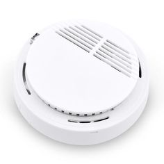 High Sensitivity Smart Photoelectric Home Security RT Independent Fire Smoke Alarm Wireless Smoke Detector Fire Alarm Sensor