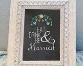 Wedding printables!...