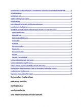 Leseprobe: Suche nach Fachtexten Technisches Englisch (fuer elektrotechnische elektronische mechatronische und informationstechnische Berufe)