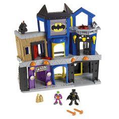 Imaginext Gotham City - Carson