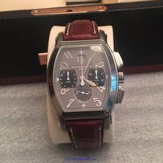 Vacheron Constantin Royal Eagle Chronograph 49145/000A-9057 Pre-Owned