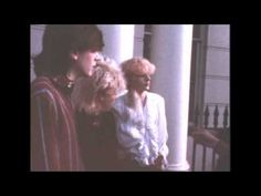 "Duran Duran-  Before they came to America 1981 ""Listen To London"". Such babies!"