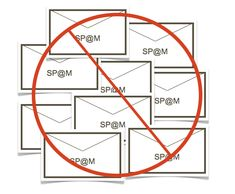 5 ways to stop spam email today Spam, 5 Ways, Chart, Blog, Blogging