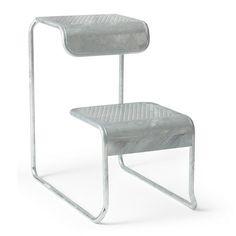 Stuhl und Tisch Basilea | Außenmöbel und Zubehör
