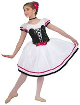 Costume Gallery: Ballet Girls Costumes