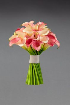 Vera Wang bouquets collection - Modern