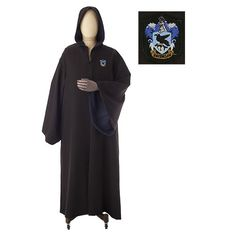 Ravenclaw Robe $ 109.95