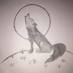 WOLF AWOOOOOO  Credit: Cathy Yue Ig: @thegirlwhoplaystheflute Twitter: @itsmoicathy Pinterest: @cathy_kaixi2000 Wolf, My Arts, Twitter, Drawings, A Wolf, Sketch, Wolves, Portrait, Drawing