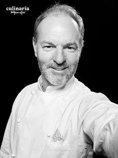 Les chefs de Culinaria | Culinaria