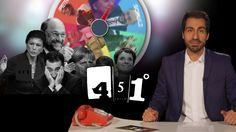 451° - Eine Alternative für Merkel? [E14]