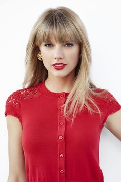 Taylor Swift.                                                                                                                                                                                 More