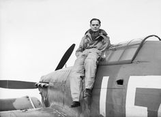 Douglas Bader had to fight his way into the cockpit in 1939 since he left the Royal Air Force in 1931 after a crash that took both of his legs. He spent the first 18 months of the war commanding formations of RAF fighters before he was downed and captured. One prosthetic was damaged in the incident, but Bader still attempted to escape the prison on the damaged leg. After the Nazis — who saw Bader as a celebrity — allowed him a replacement leg air dropped by the British, he made a few more…
